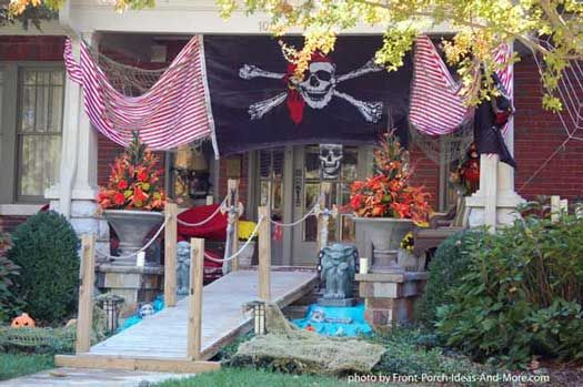 75 Best Pirate Party Images On Pinterest Kitchens