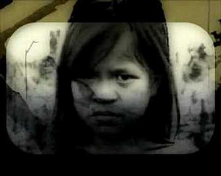 """En el Día Mundial del Medio Ambiente Greenpeace presentó la canción y el audiovisual """"Hermana Tierra, mira más allá"""". (Enllave 05/06/2008)"""