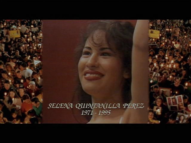 Pin af jordan bohn p in the loving memory of selena for Blanca quintanilla