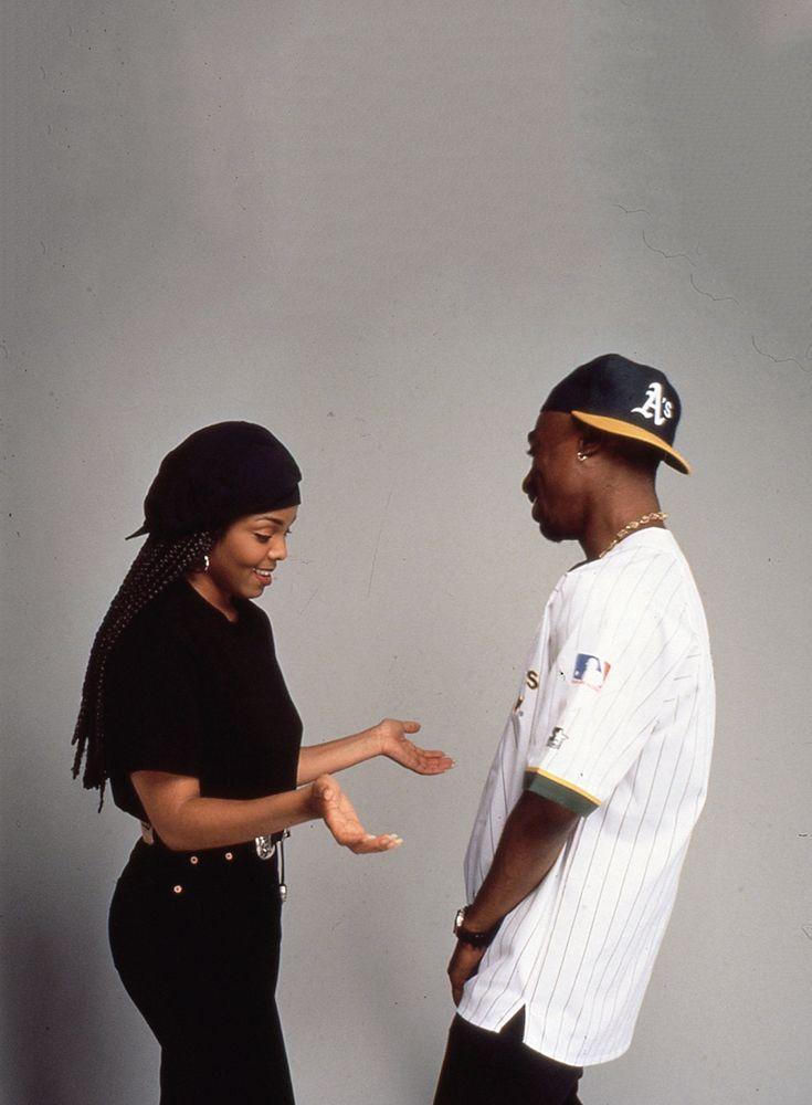 #JanetJackson + #Tupac = #PoeticJustice