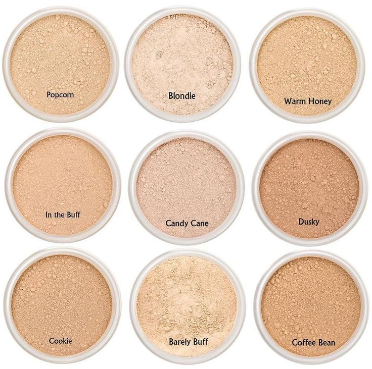 1000 Images About Minerals On Pinterest Blush Bare Minerals And Candy Girls