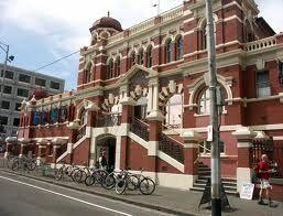 Melbourne Baths