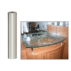 this page includes information on glass countertops and glass counters including hardware options