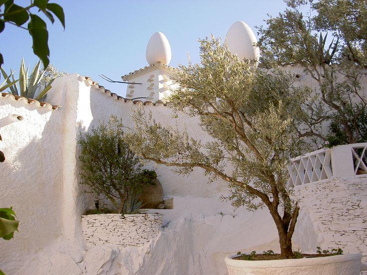 Dalì House, Cadaqués - Spain