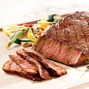 CLASSIC STEAKHOUSE LONDON BROIL