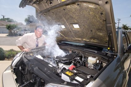 Like our bodies, our car engine needs to stay cool to run properly. Unfortunately, most motorists tend to wait until their temperature gauge has hit the red line before taking proactive measures to keep their car running cool. By then, it might already be too late. Here are some of the most common reasons behind overheating cars and the different ways to prevent it. #bodyshop #autobody #heat