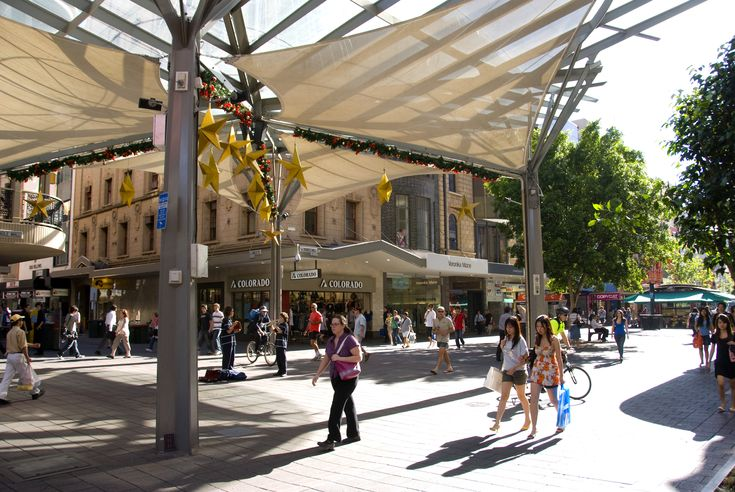 Flinders University- Australia