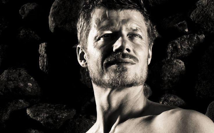 Thomas Magnussen - Actor © Søren Dam Thomsen