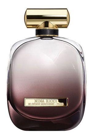 L'Extase, l'Eau de Parfum de Nina Ricci : Bouquet de parfums pour la fête des mères - Journal des Femmes