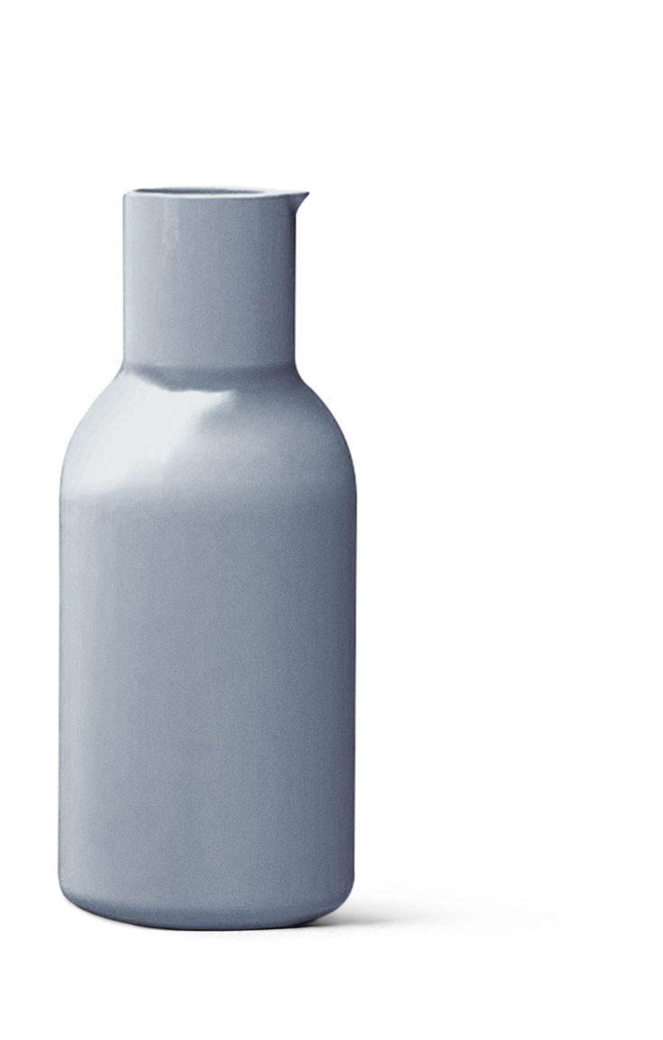 MENU, New Norm Bottle By Norm Architects
