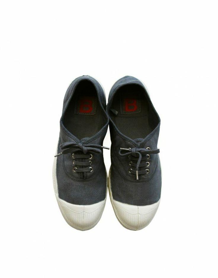 # Tennis lacets gris http://www.letagehomme.com/tennis-lacets-gris.html