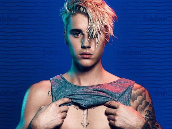 Eu tirei:4 de 5!  - TESTE: O quanto você sabe sobre Justin Bieber?