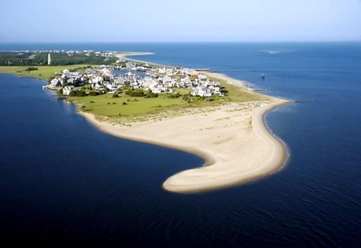 Oak Island Boat Tour | Oak Island, NC