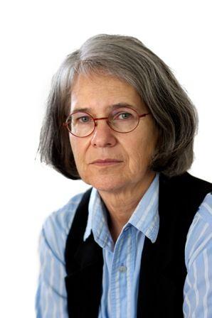 Professor Antjie Krog