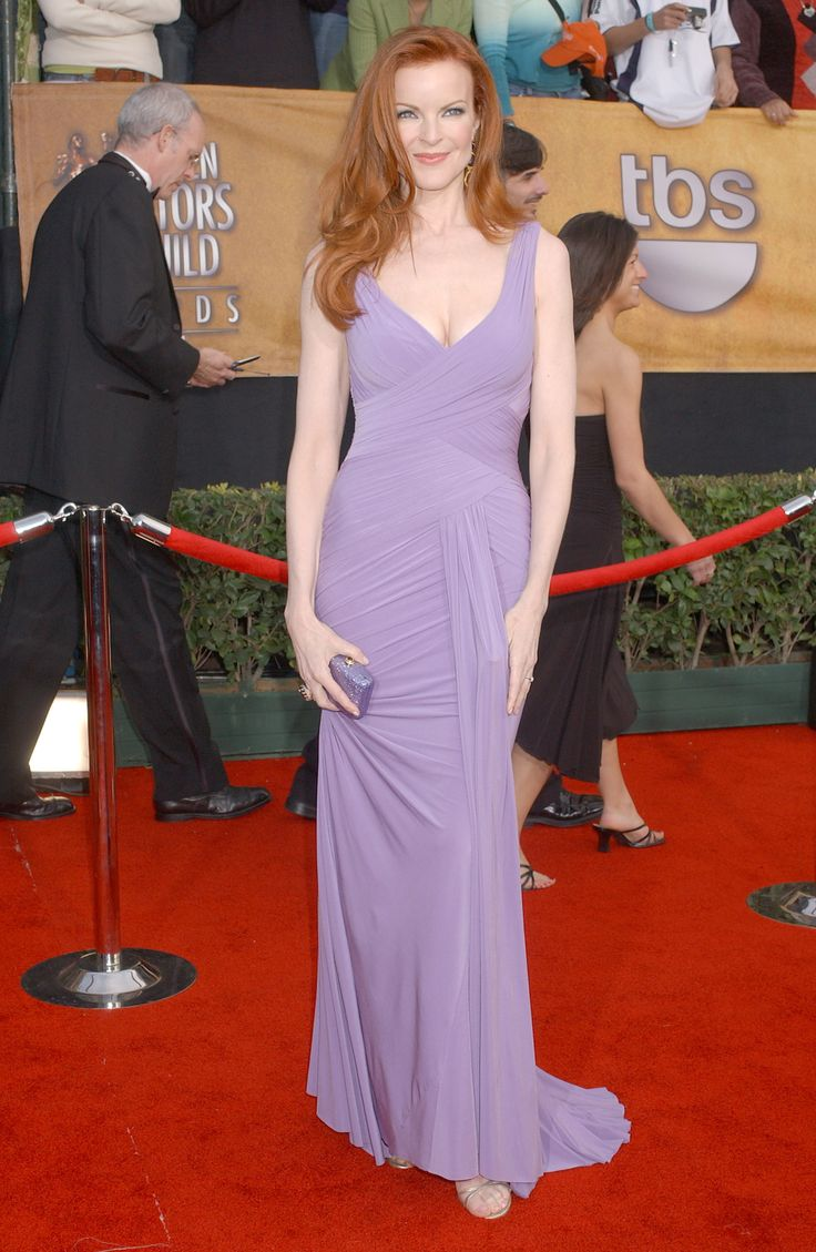 Marcia Cross as Megara