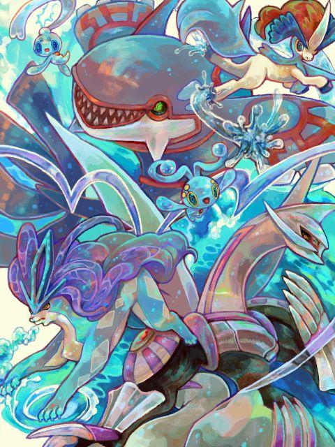 ○。水ポケ祭。○