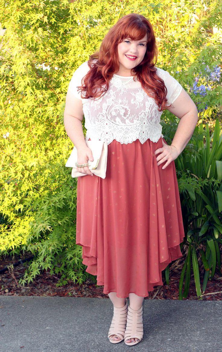 Paisley. A Plus Size Fashion Adventure: jerilinn: My ...