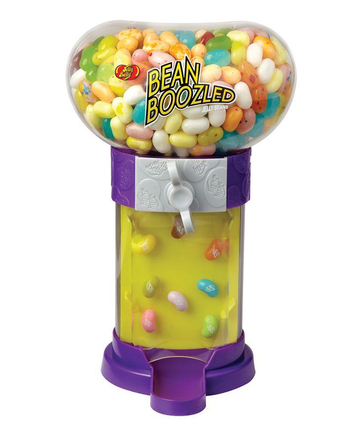 Jelly Belly 3.8-Oz. Bean Boozled Bouncing Jelly Bean Dispenser