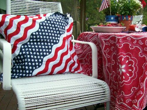 8 Easy Throw Pillow DIYs For Your Home. Patio Cushion CoversOutdoor ...