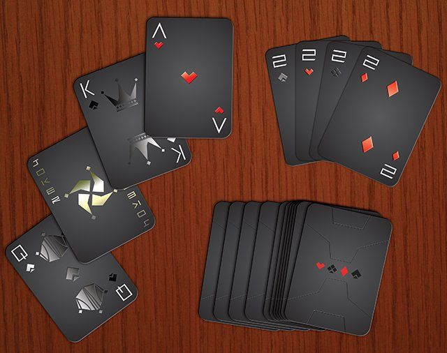Image result for poker card motive
