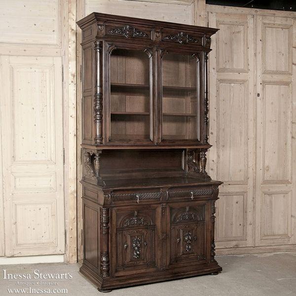 Antique Diningroom Furniture