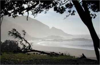 Port St Johns Eastern Cape