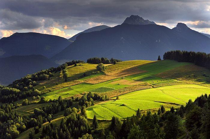 Slovakia :)