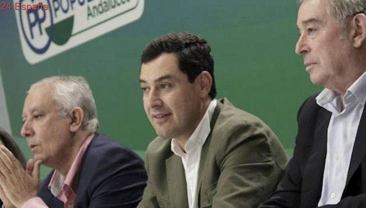 La renuncia de Moreno al Senado reabre el debate en el PP sobre acumular cargos