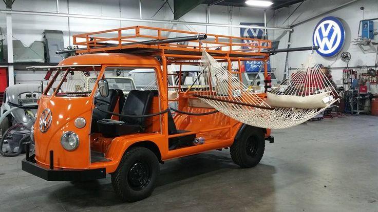 VW Hängemattenbus Sie möchten Ihren VW Bus erweitern? Hier finden Sie die besten ich …   – Fahrzeuge und Maschinen