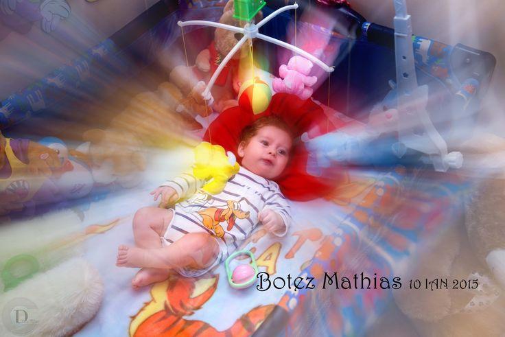 Clip botez Mathias 10 ian 15