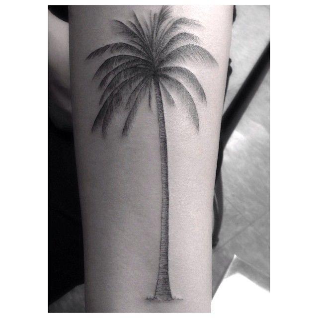 tatuajes de palmeras - Google Search