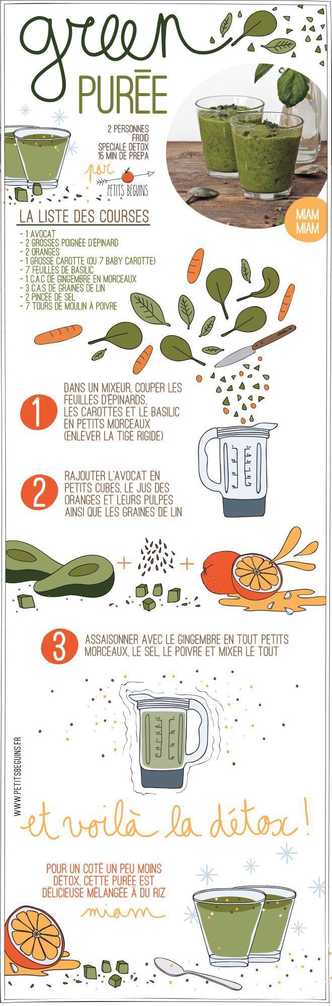 best Detox Soup images on Pinterest