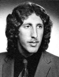 Dee Snider of Twisted Sister in his High School senior yearbook picture '73 http://ift.tt/2xN42Sm