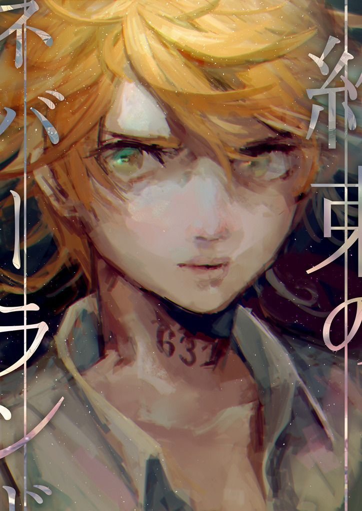 the promised neverland | Tumblr | The Promised Neverland