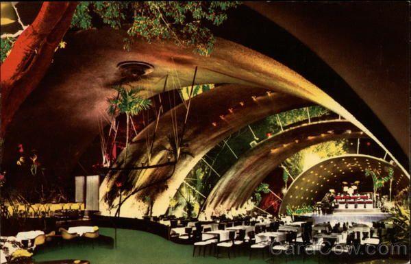 tropicana nightclub habana, cuba -