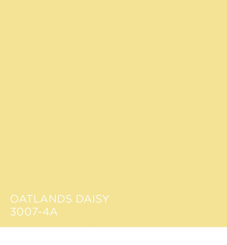 Oatlands Daisy 3007 4a Available At Lowe 39 S 2015 Color Trends Pinterest House Colors