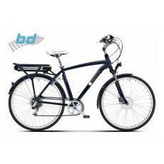 Bici Elettrica #Ekletta MG