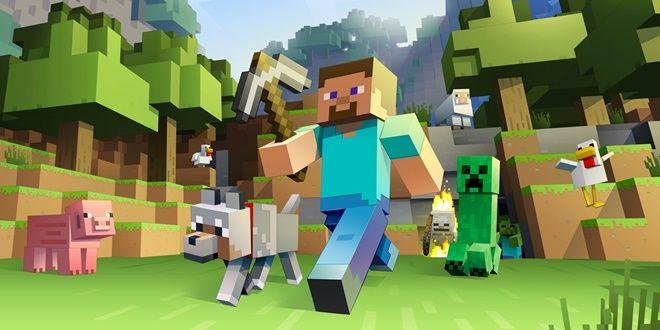 Minecraft için Oculus Rift desteği geliyor!