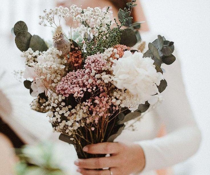 Una flor, no compite con la flor de al lado ¡Sólo florece! Y por eso nos gustan tanto. 💐