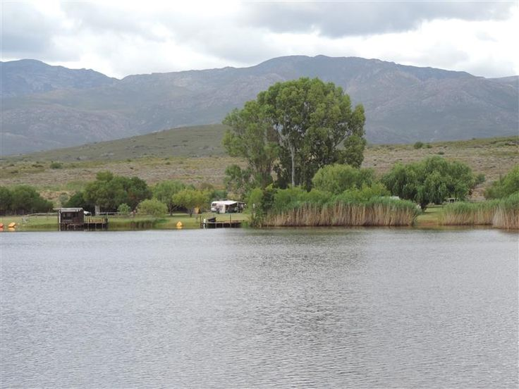 Night Sky Caravan Farm   Bonnievale self catering weekend getaway accommodation, Western Cape   Budget-Getaways South Africa
