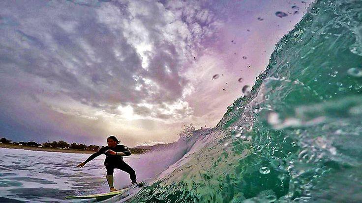 Surf School Surf