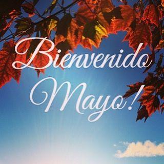 Bienvenido Mayo !!! #mayo #otoño #Chile