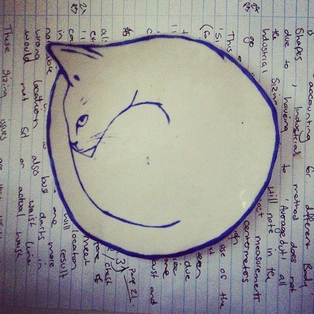 Cat Dish from @moxiethrift on etsy Goren