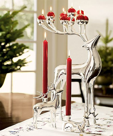 17 Best Ideas About Pottery Barn Christmas On Pinterest