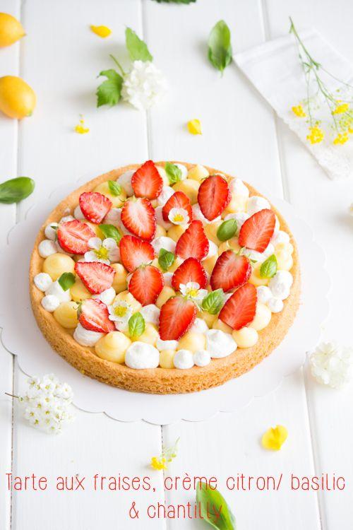 Tarte+fraise+citron+basilic+1.jpg (500×750)