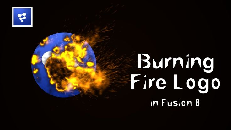 Tutorial coming soon : Burning Fire Effects in Blackmagic Fusion 8