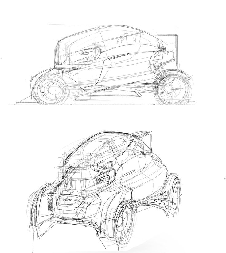 Car sketch | sketches | Pinterest | Car sketch, Sketches and Cars