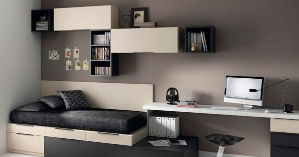 Check  out these  fabulous  ideas  for  children 's bedrooms  that  projected  part  of  your  personality ,  providing  a  modern ,  cool...