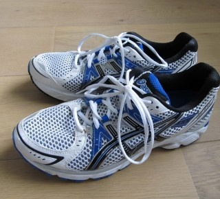 Best Running Shoe For Stability