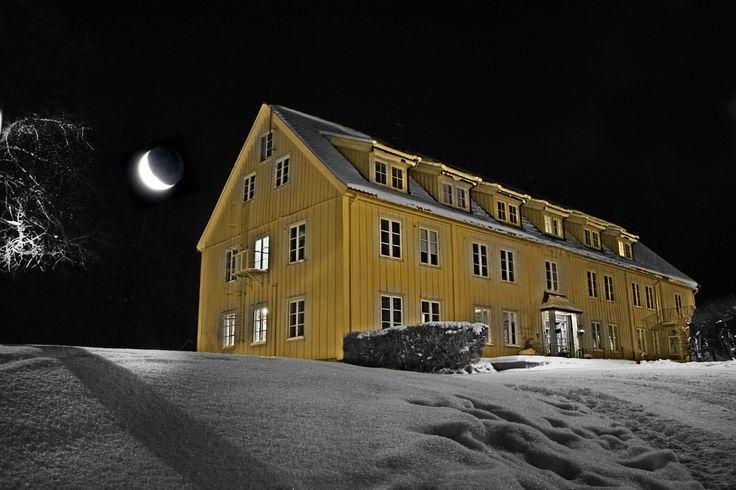 Grimerud gård, Hedmark, Norway